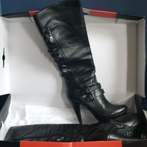 Women's Knee Boots